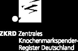 Logo ZKRD